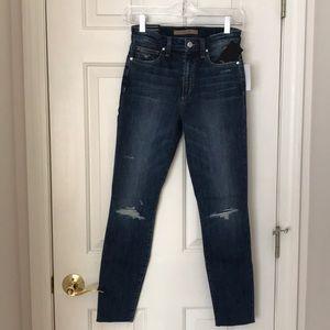 NWT Joe's Jean Charlie High Rise Skinny Jeans
